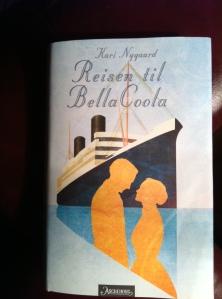 reisen til bellacoola