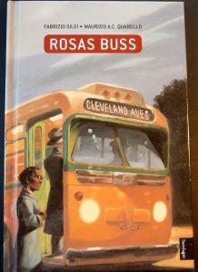 Rosas buss