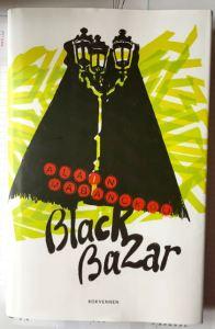 Black Bazar - 1