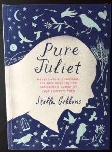 Pure Juliet - 1