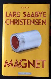 Magnet - 1